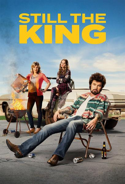 TV ratings for Still The King in Brazil. Country Music Television TV series