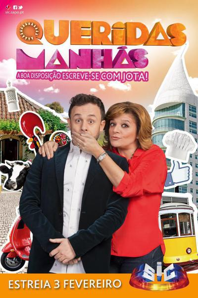 TV ratings for Queridas Manhãs in Australia. SIC TV series