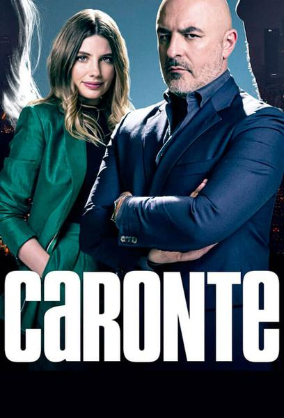 TV ratings for Caronte in Russia. Telecinco TV series