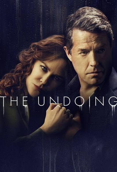 The Undoing