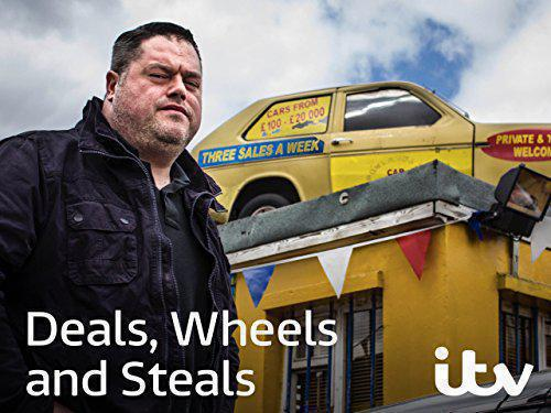 TV ratings for Deals, Wheels And Steals in Brazil. Channel 4 TV series