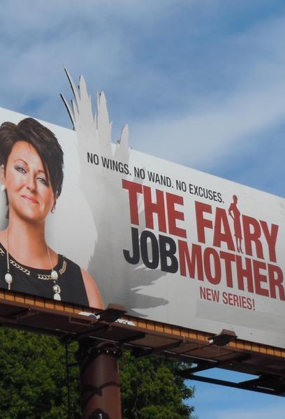 TV ratings for The Fairy Jobmother in Denmark. Lifetime TV series