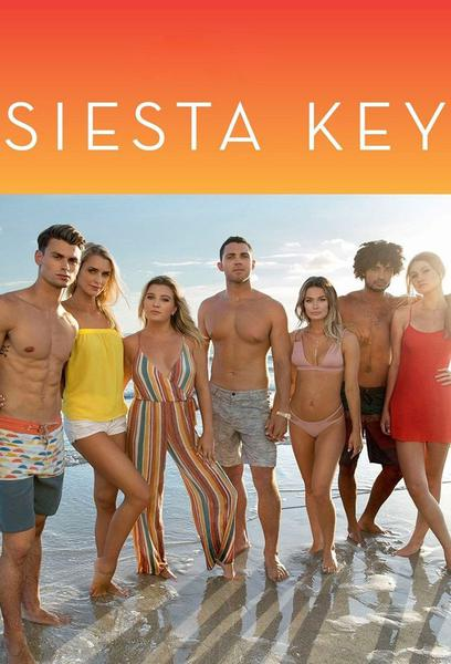 TV ratings for Siesta Key in South Africa. MTV TV series