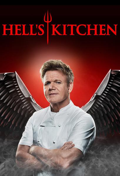 TV ratings for Hell's Kitchen Australia in Argentina. Seven Network TV series