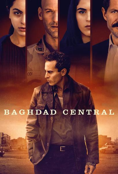 TV ratings for Baghdad Central in the United Kingdom. Channel 4 TV series