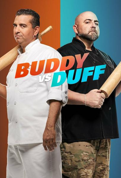 TV ratings for Buddy Vs. Duff in South Africa. Food Network TV series