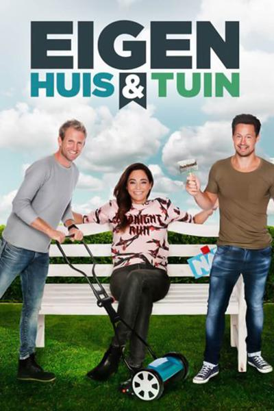 TV ratings for Eigen Huis & Tuin in Italy. RTL 4 TV series