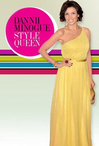 TV ratings for Dannii Minogue: Style Queen in Japan. ITV TV series
