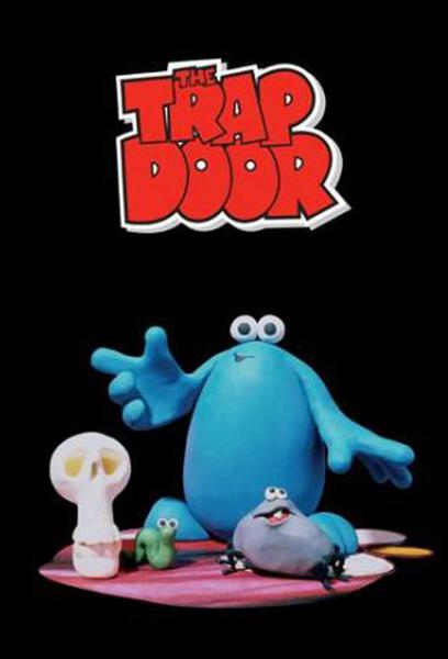 TV ratings for Trap Door in France. ITV TV series