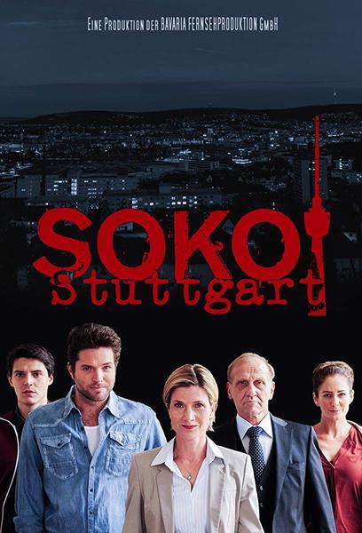 TV ratings for Soko Stuttgart in Russia. ZDF TV series