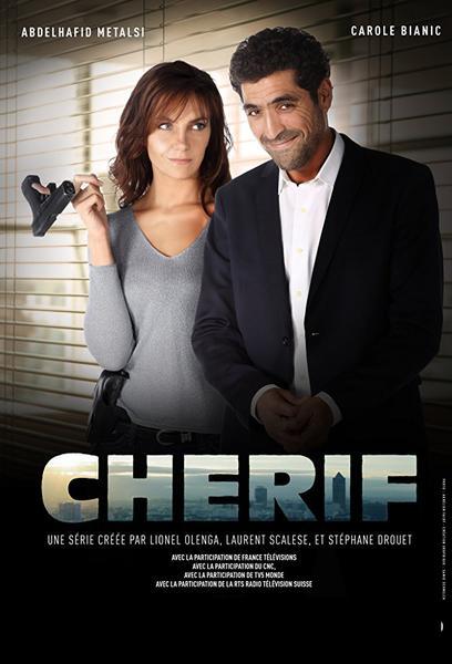 TV ratings for Chérif in France. France 2 TV series