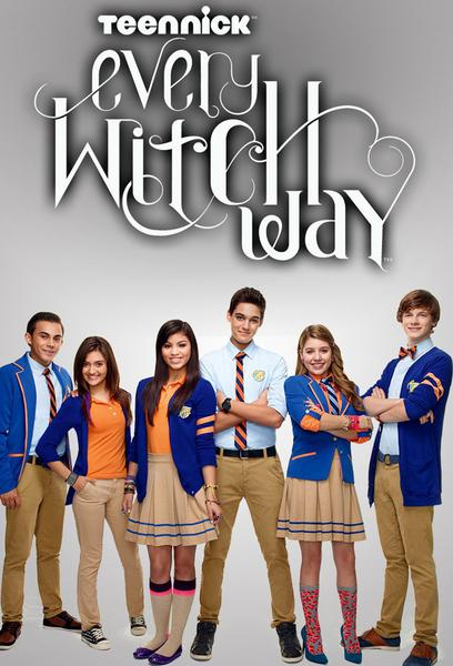 TV ratings for Every Witch Way in the United States. Nickelodeon TV series