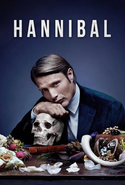 TV ratings for Hannibal in the United States. NBC TV series