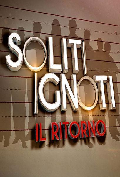 TV ratings for Soliti Ignoti: Il Ritorno in Norway. Rai 1 TV series