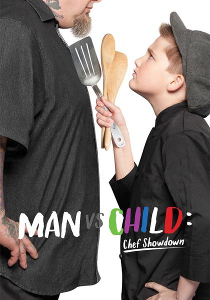 TV ratings for Man Vs. Child: Chef Showdown in Poland. FYI TV series