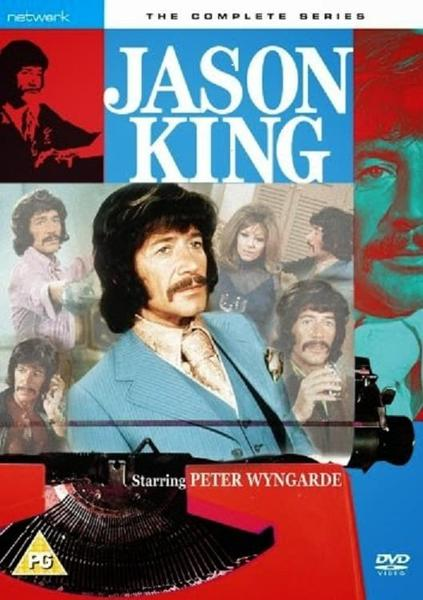 TV ratings for Jason King in the United Kingdom. ITV TV series