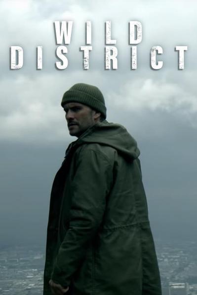 TV ratings for Distrito Salvaje in Brazil. Netflix TV series
