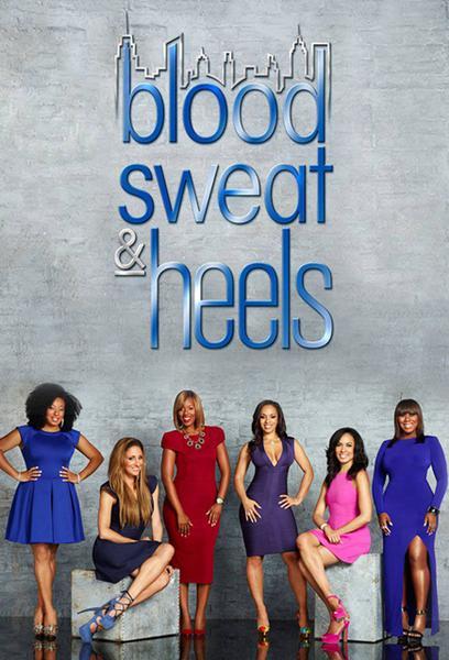 TV ratings for Blood, Sweat & Heels in Brazil. Bravo TV series