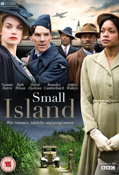 TV ratings for Small Island in Mexico. BBC One TV series