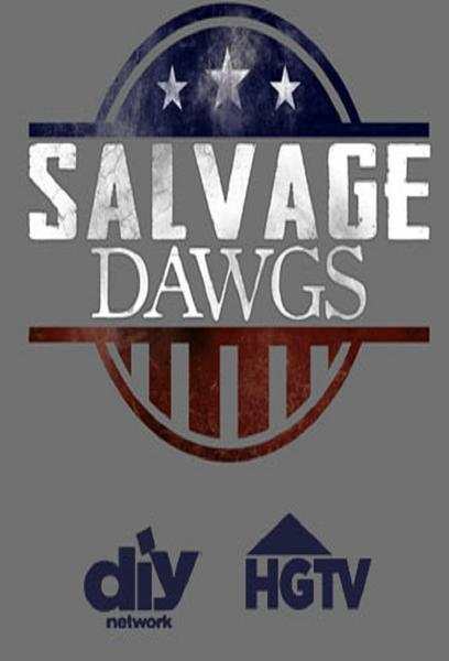 TV ratings for Salvage Dawgs in Netherlands. DIY Network TV series