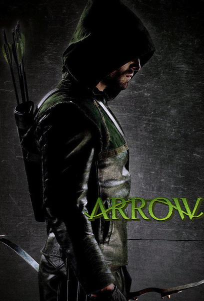 TV ratings for Arrow in South Africa. The CW TV series