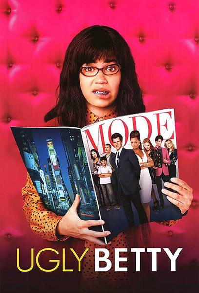 TV ratings for Ugly Betty in the United States. ABC TV series