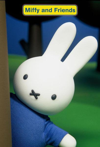 TV ratings for Miffy And Friends in Netherlands. KRO TV series