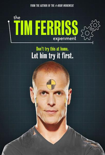 TV ratings for The Tim Ferriss Experiment in South Korea. HLN TV series