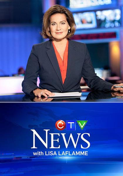 TV ratings for Ctv National News in the United States. CTV TV series