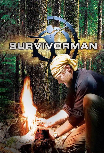 TV ratings for Survivorman: Bigfoot in Spain. OLN TV series