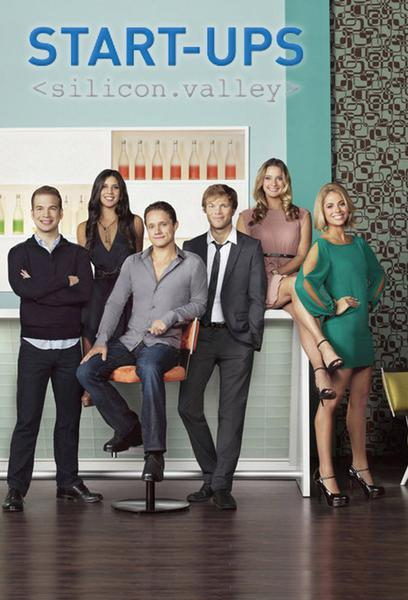 TV ratings for Start-Ups: Silicon Valley in Mexico. Bravo TV series