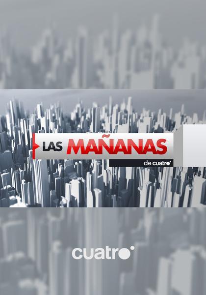 TV ratings for Las Mañanas De Cuatro in Brazil. Cuatro TV series