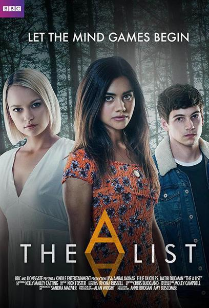 TV ratings for The A List in Canada. BBC TV series