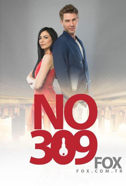 TV ratings for No:309 in Spain. FOX Türkiye TV series