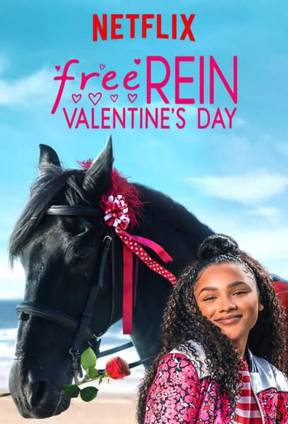 TV ratings for Free Rein: Valentine's Day in the United States. Netflix TV series