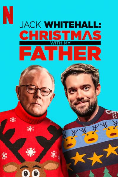 TV ratings for Jack Whitehall: Christmas With My Father in Italy. Netflix TV series