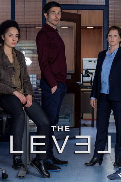 TV ratings for The Level in Denmark. ITV TV series