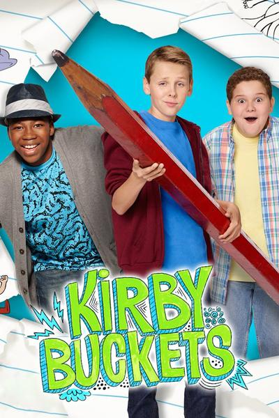TV ratings for Kirby Buckets in Chile. Disney XD TV series