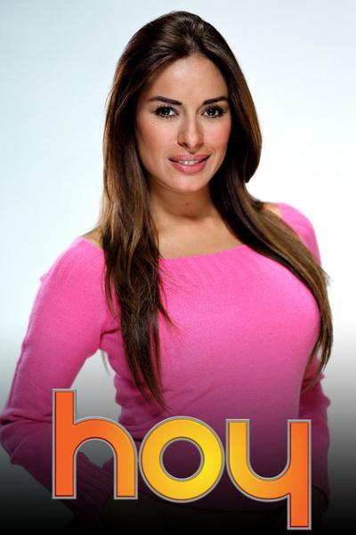 TV ratings for Hoy in Mexico. Canal de las Estrellas TV series
