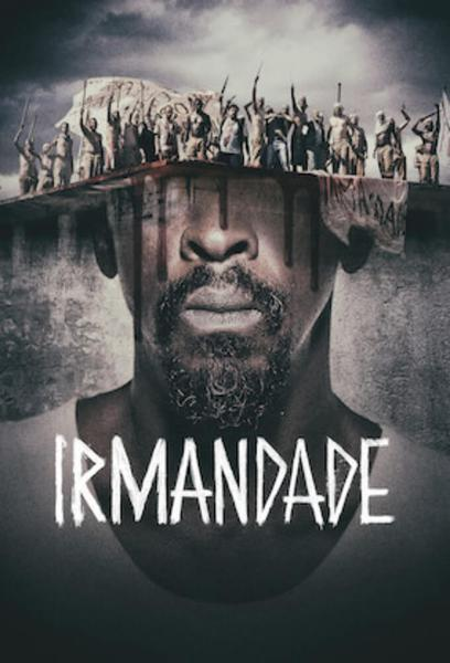 TV ratings for Irmandade in Mexico. Netflix TV series