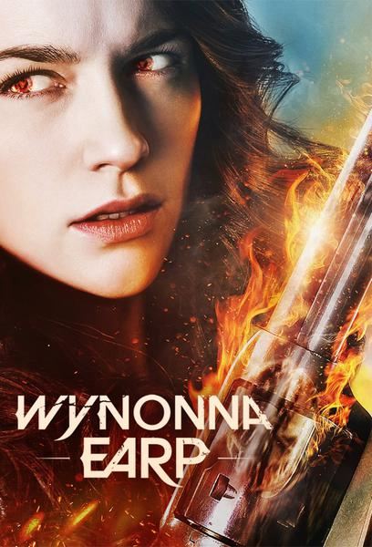 TV ratings for Wynonna Earp in Denmark. CTV Sci-Fi Channel TV series