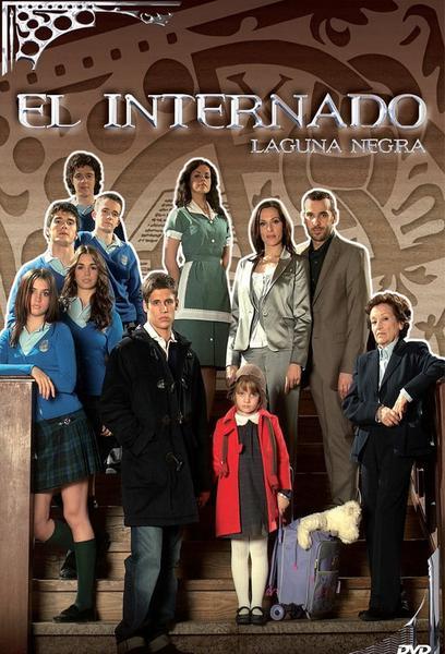 TV ratings for El Internado in Russia. Antena 3 TV series