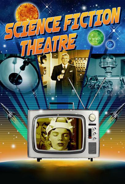TV ratings for Science Fiction Theatre in Australia. broadcast syndication TV series