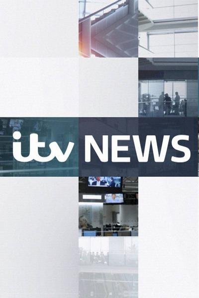 TV ratings for Itv News in Chile. ITV TV series
