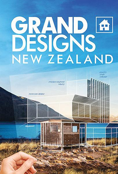 TV ratings for Grand Designs New Zealand in New Zealand. TV3 NZ TV series