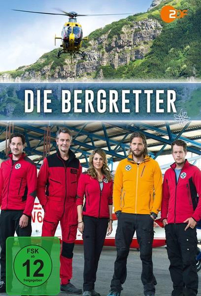 TV ratings for Die Bergretter in the United States. ZDF TV series