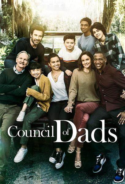 TV ratings for Council Of Dads in the United Kingdom. NBC TV series