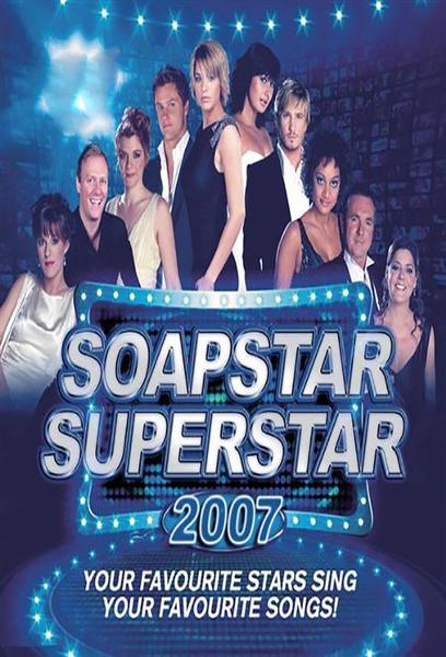 TV ratings for Soapstar Superstar in South Korea. ITV TV series