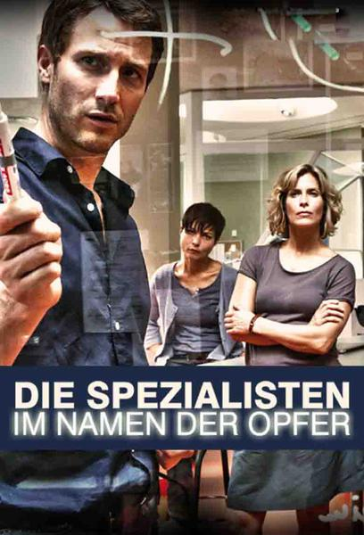 TV ratings for Die Spezialisten - Im Namen Der Opfer in the United States. ZDF TV series