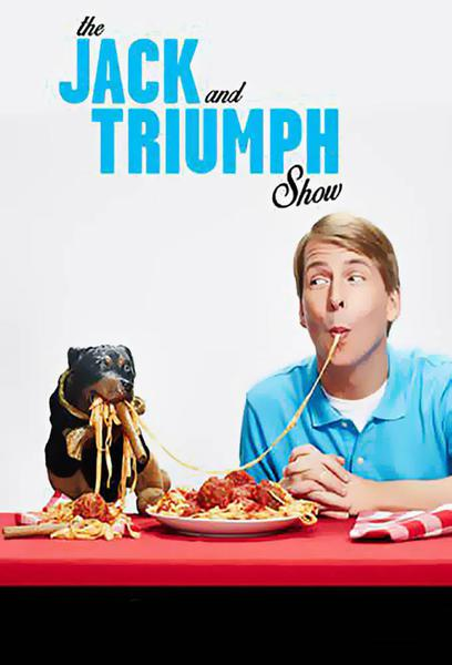TV ratings for The Jack And Triumph Show in Italy. Adult Swim TV series